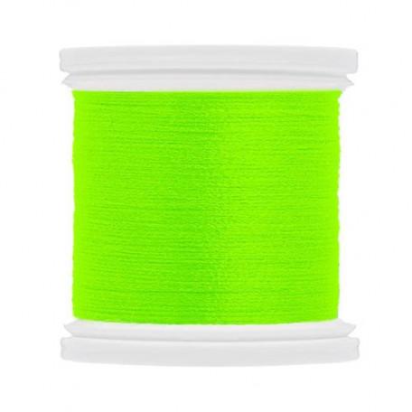 Монтажная нить HENDS Neon Thread - Chartreuse (салатовый)