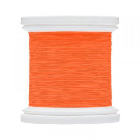 Монтажная нить HENDS Synton – Hot Fluo Orange (флуоресцентный оранжевый)