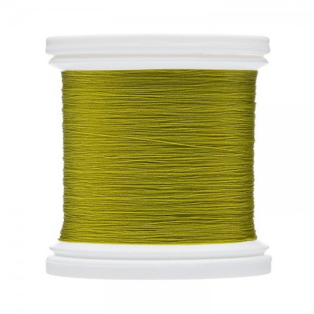 Монтажная нить HENDS Twist Tying Thread - Olive Green (оливково-зеленый)