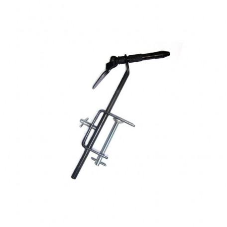 Тиски для вязания мушек Strike Mini AA Vise F-9001