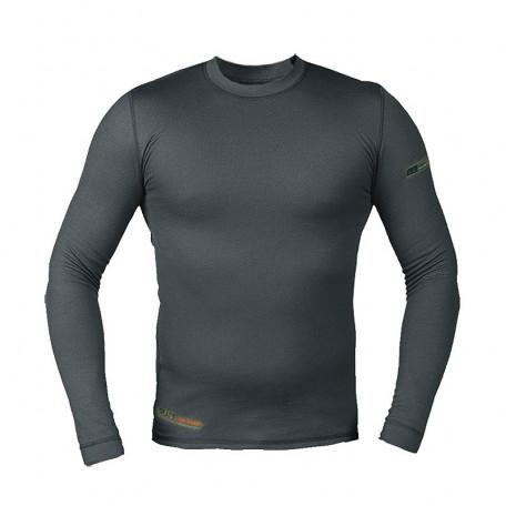 Термобелье Graff Bioactive блуза 901 XL (черная)