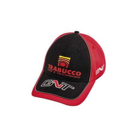Кепка Trabucco GNT Red Cap