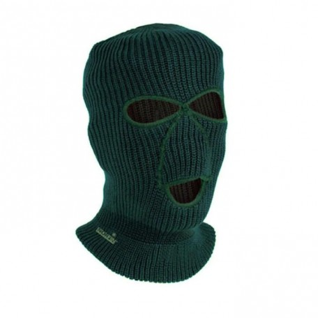 Шапка-маска Norfin Knitted Green L