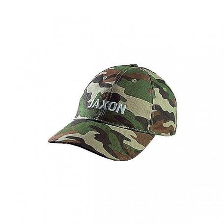 Бейсболка Jaxon UJ-CZ06 камуфляж