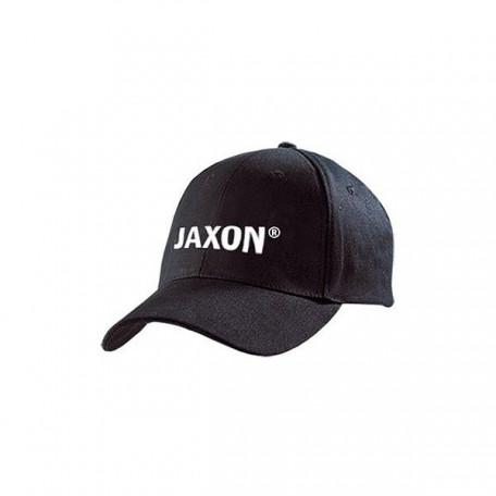Бейсболка Jaxon UJ-CZ07 черная
