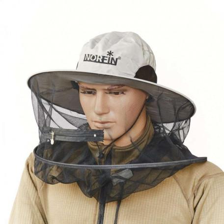 Шляпа антимоскитная Norfin Boonie 7461-03 L Бежевая