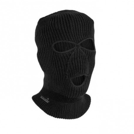 Шапка-маска Norfin Knitted Black L