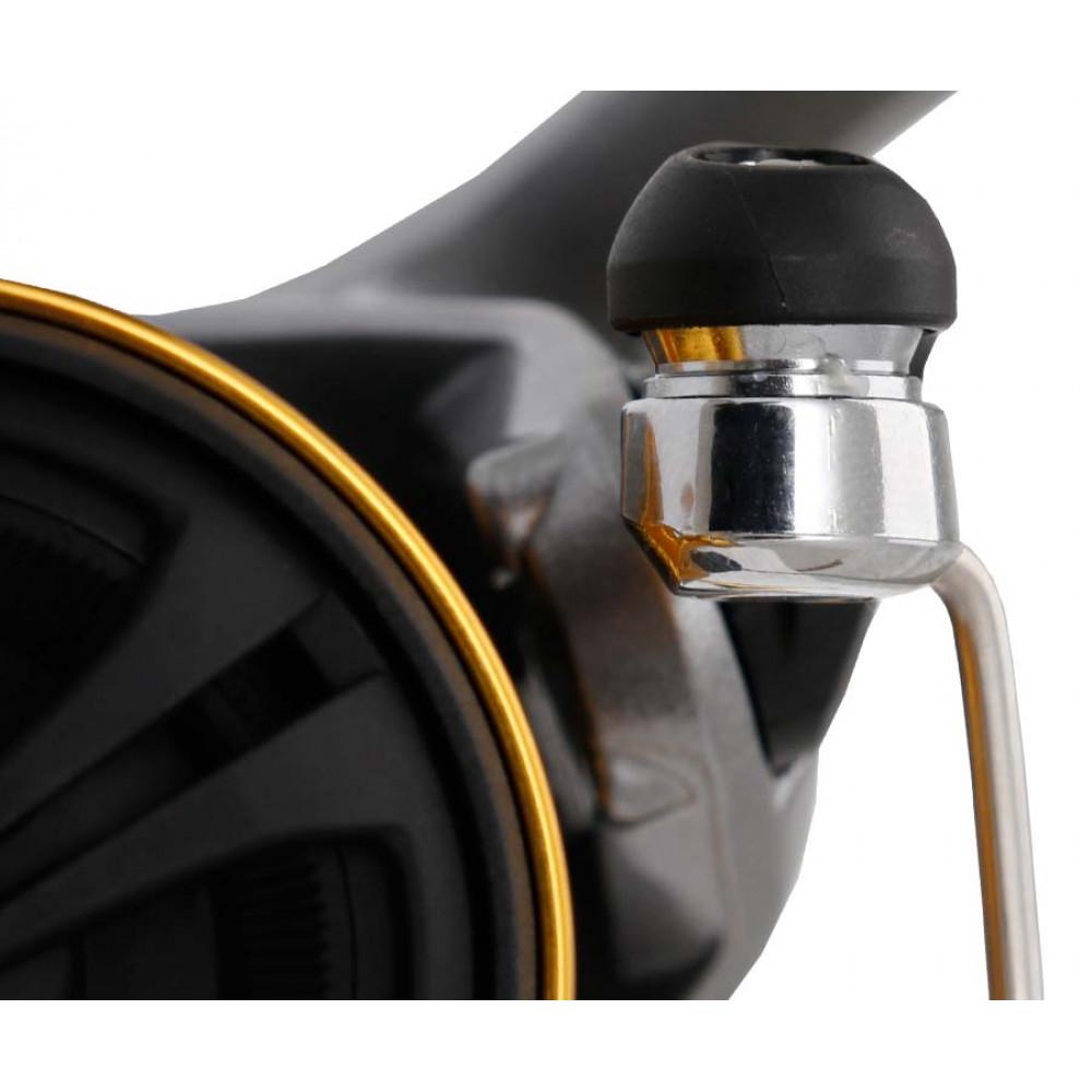 Катушка спиннинговая Shimano Sedona 2500 FI 3+1BB