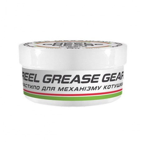 Смазка Kalipso Reel Grease Gear 8г